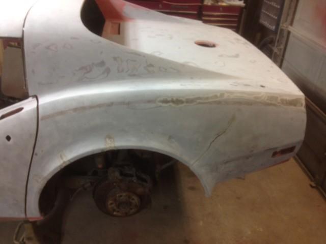 Glasvezel plamuur incl verharder compound 1 8 kg auto 39 s for Auto interieur spuiten