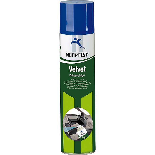 Tapijt-reiniger, Velvet 400 ml.