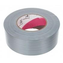 Duck-tape zilver 50 mtr.