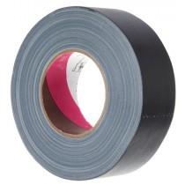 Duck-tape zwart 50 mtr.