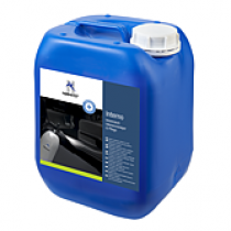 Reiniger en onderhoud binnen Interno 5 Liter.