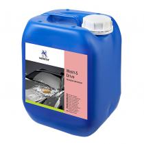 Hoogglans shampoo Wash & Drive 5 Liter.