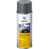 Vulprimer, hoog vulvermogen 1-K Multi-Filler 400 ml.