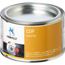 Kopervet, Cop 250 gram.