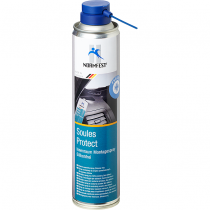 Montage-spray silikonenvrij, Soules-Protect 300 ml.