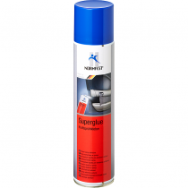 Krachtige spuitlijm, Super-Glue 400 ml.