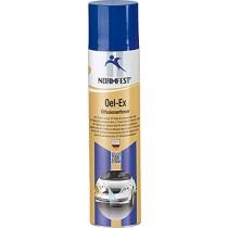 Olievlekkenverwijderaar, Oil-Ex 400 ml.