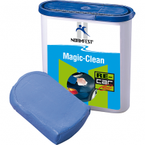 Reinigings-kneed-massa/klei Magic-Clean 200 gram.