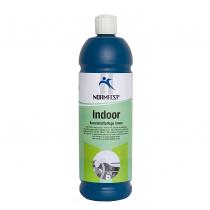 Onderhoudsmiddel voor kunststof  Indoor 1 Liter.