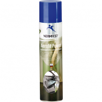 Geurverwijderaar en luchtverfrisser Aerofit Power 400 ml.