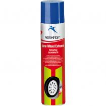 Onderhoudsmiddel voor banden op basis van silicone, New Wheel Extreme 400 ml.