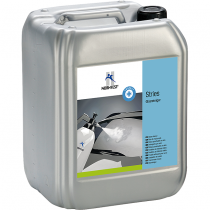 Glasreiniger Stries 30 Liter.