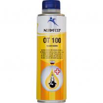 Benzine additief /-toevoeging, OT-100 300 ml.