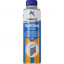 Koelsysteem-reiniger, Rad-Clean 300 ml.
