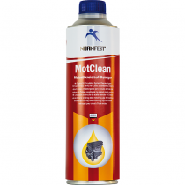 Motor-Flush, Mot-Clean 500 ml.
