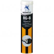 Grafiet-vet, BG-B 400 gram.