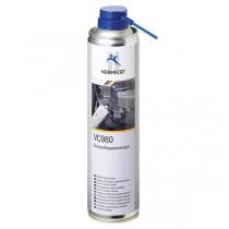 Gasklepreiniger voor benzinemotoren, VC-980 400 ml.