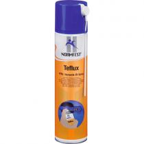 Teflux PTFE / keramische oliespray 400 ml