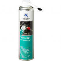 Elektrocontactreiniger met kwastje, Term-Clean 400 ml.