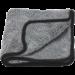 Premium-Microvezeldoek, hoogpolig 400 x 400 mm.