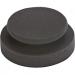 Spons zacht voor het aanbrengen van autopoetsmiddelen 130 mm. zwart.